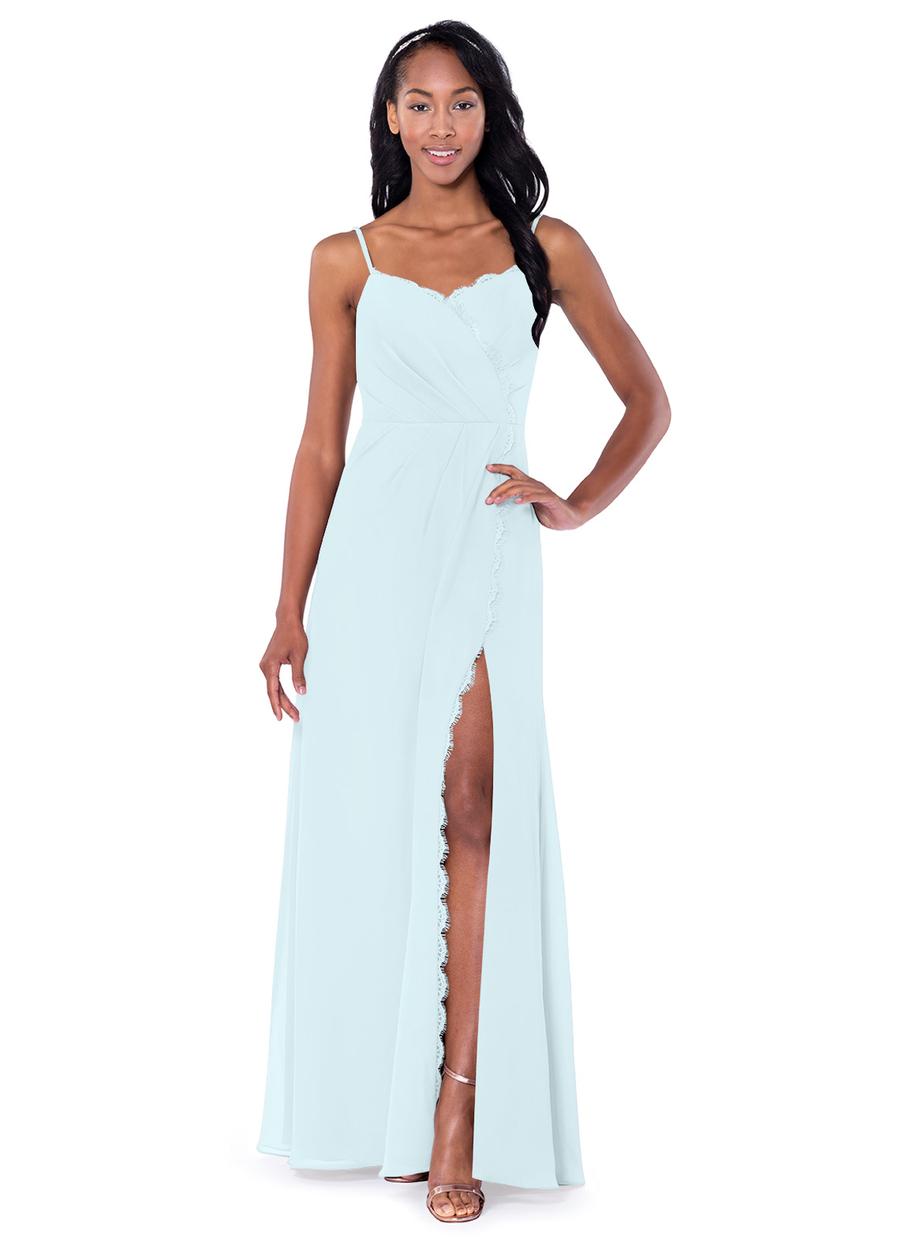 Azazie Tegan Bridesmaid Dress