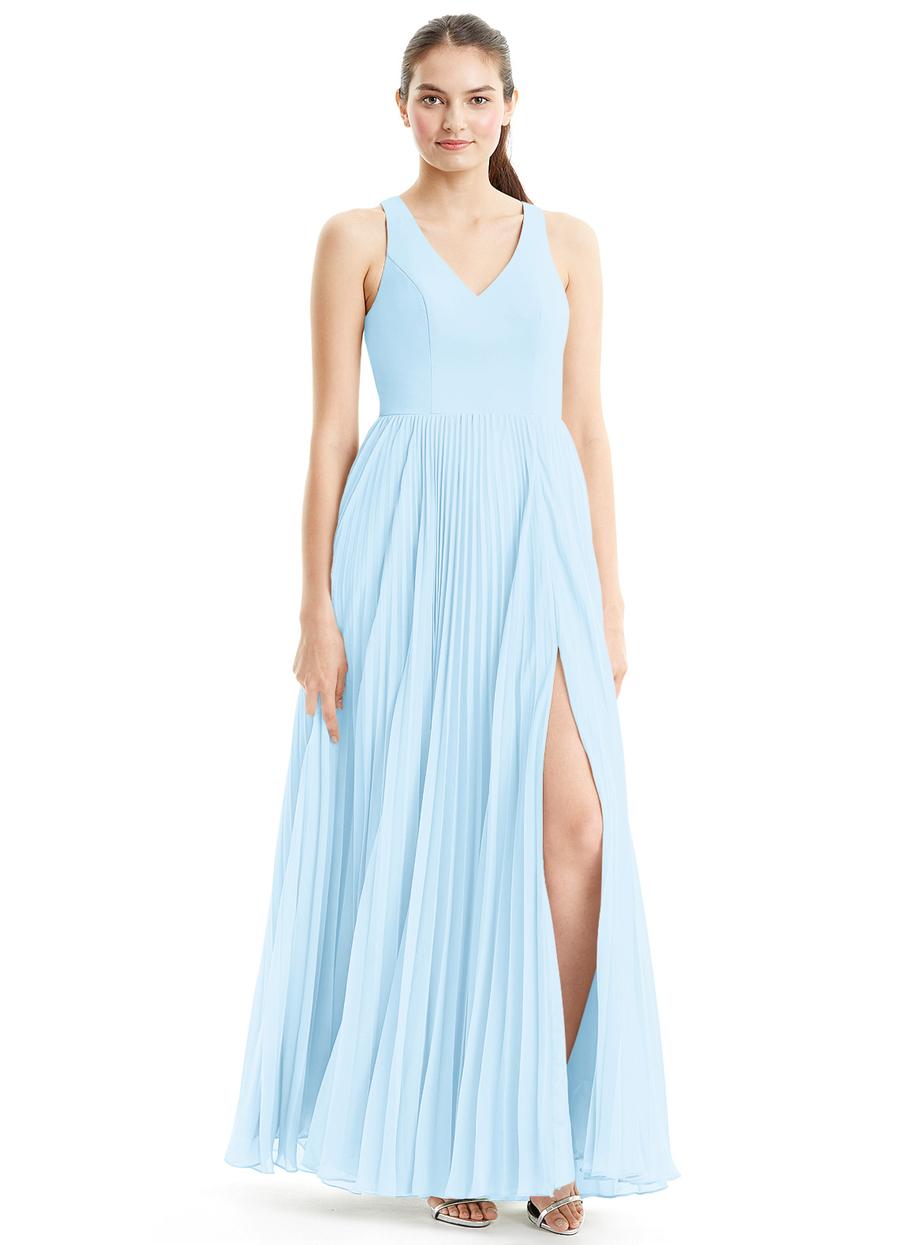 Azazie Lindsey Bridesmaid Dress