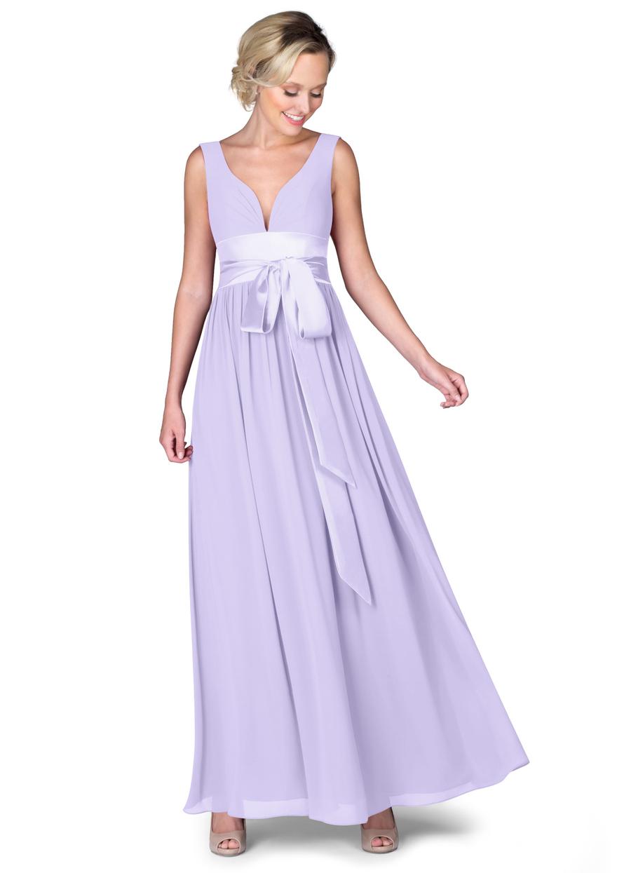 Azazie Georgia Bridesmaid Dress