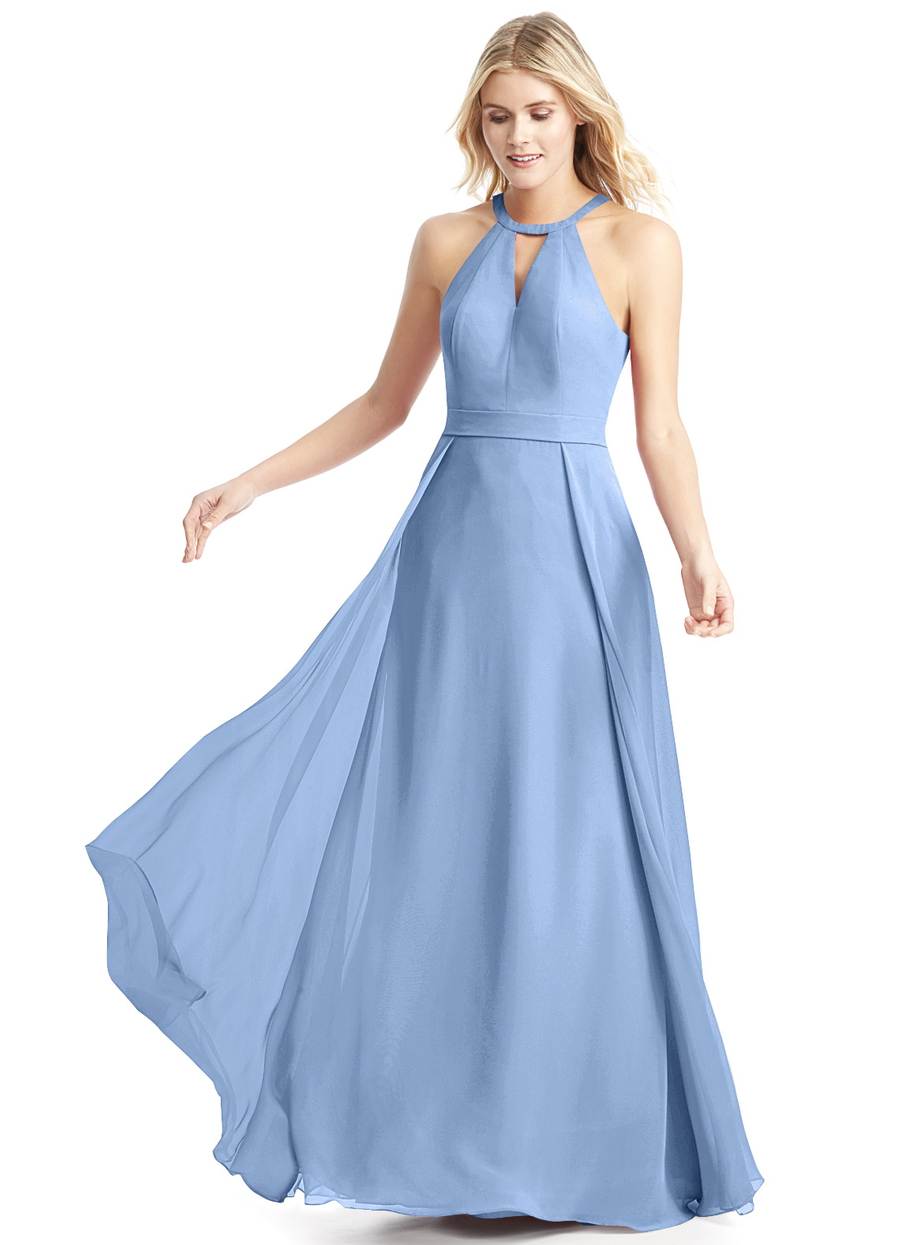 Azazie Melody Bridesmaid Dress