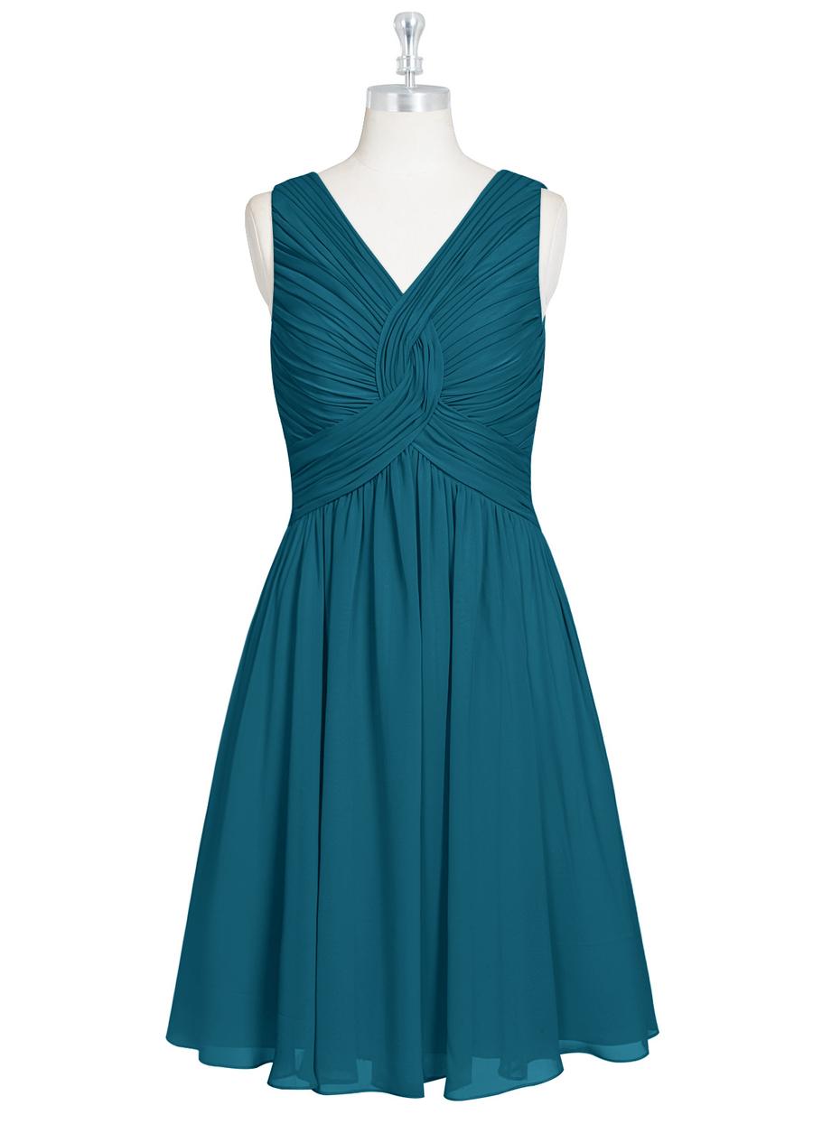 Azazie Kayden Bridesmaid Dress
