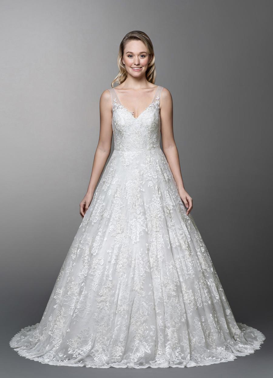 Azazie Karishma Wedding Dress