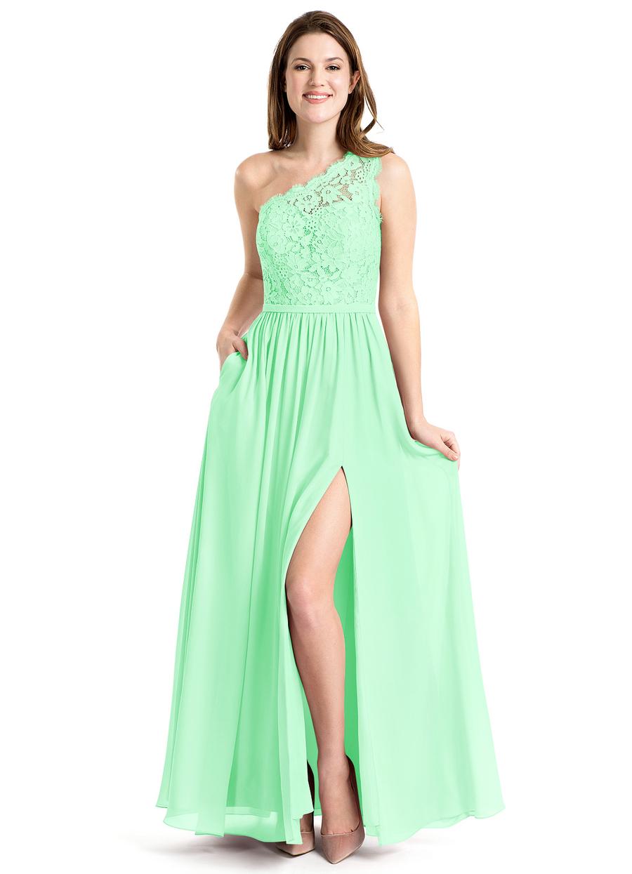 Azazie Demi Bridesmaid Dress