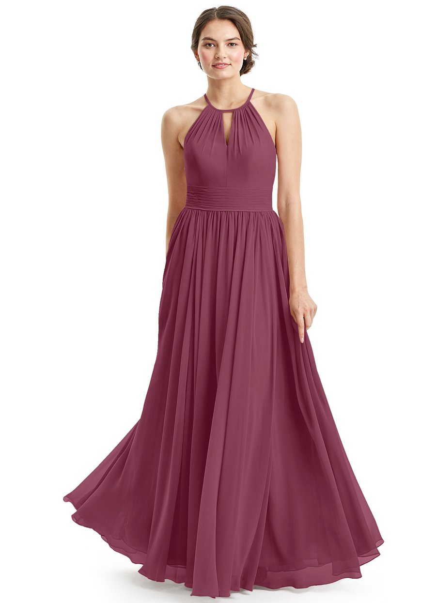 Azazie Cherish Bridesmaid Dress