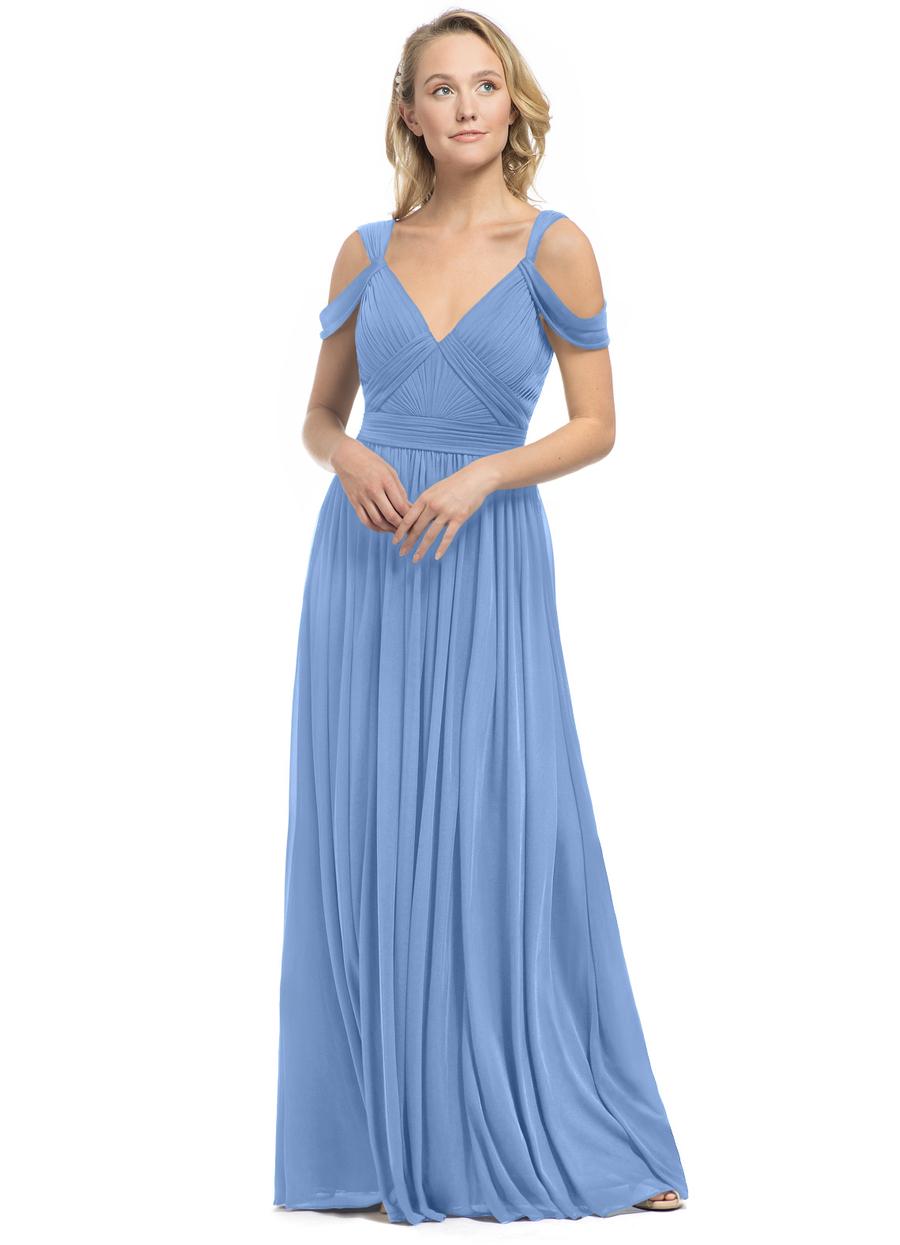 Azazie Calla Bridesmaid Dress