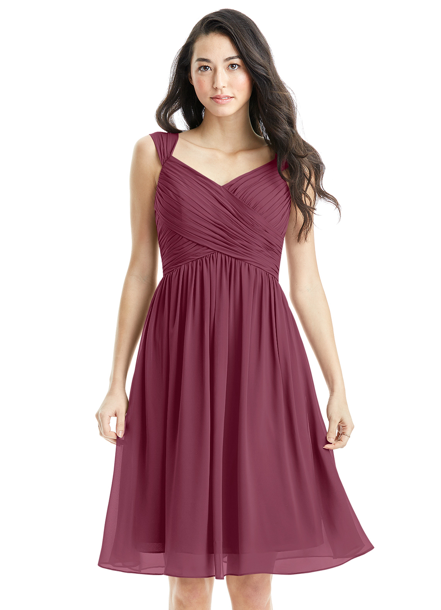 Azazie Angie Bridesmaid Dress