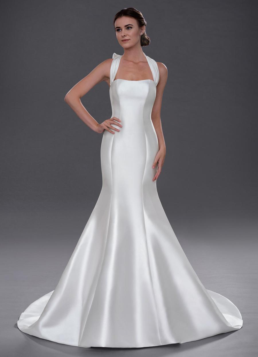 Azazie Avaline Wedding Dress