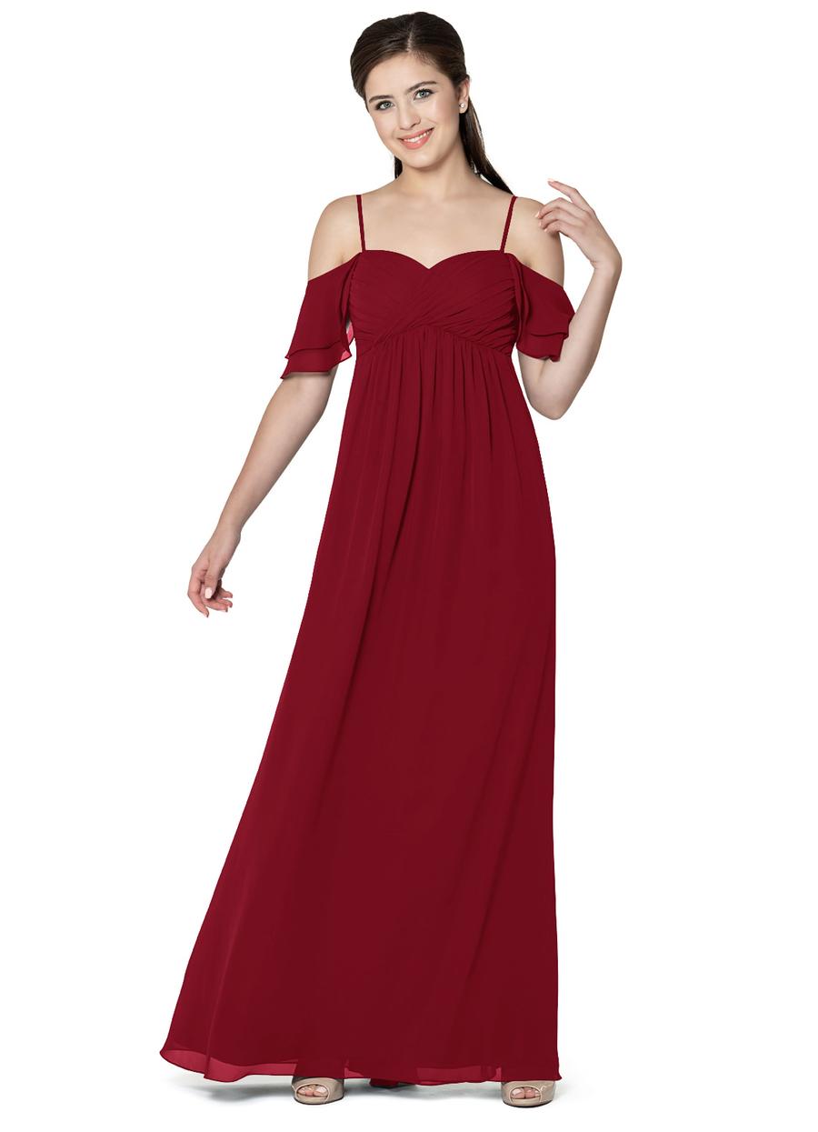Azazie Kendall Bridesmaid Dress