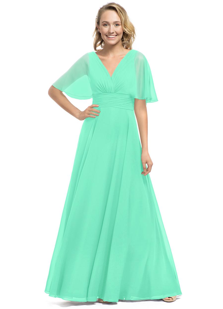 Azazie Pamela Bridesmaid Dress