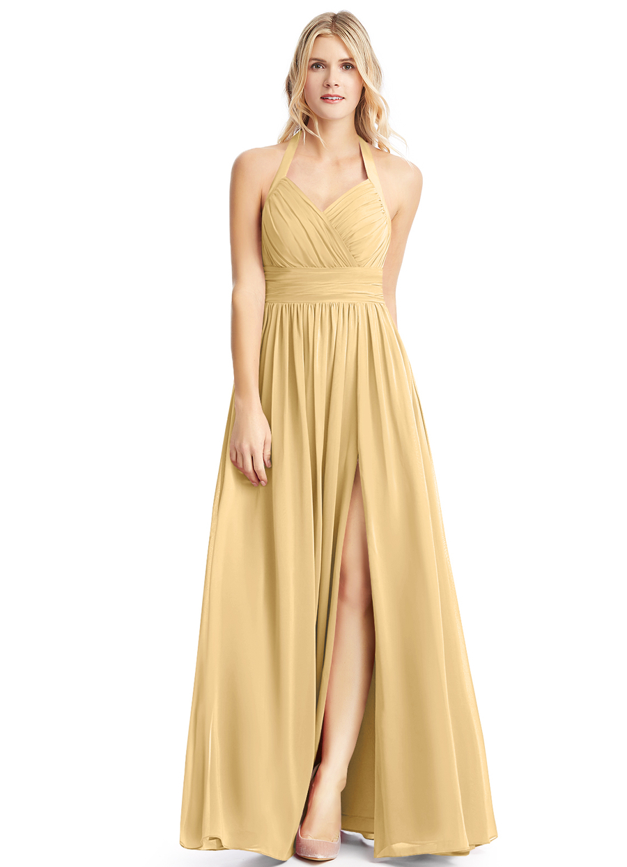 Azazie Veronica Bridesmaid Dress