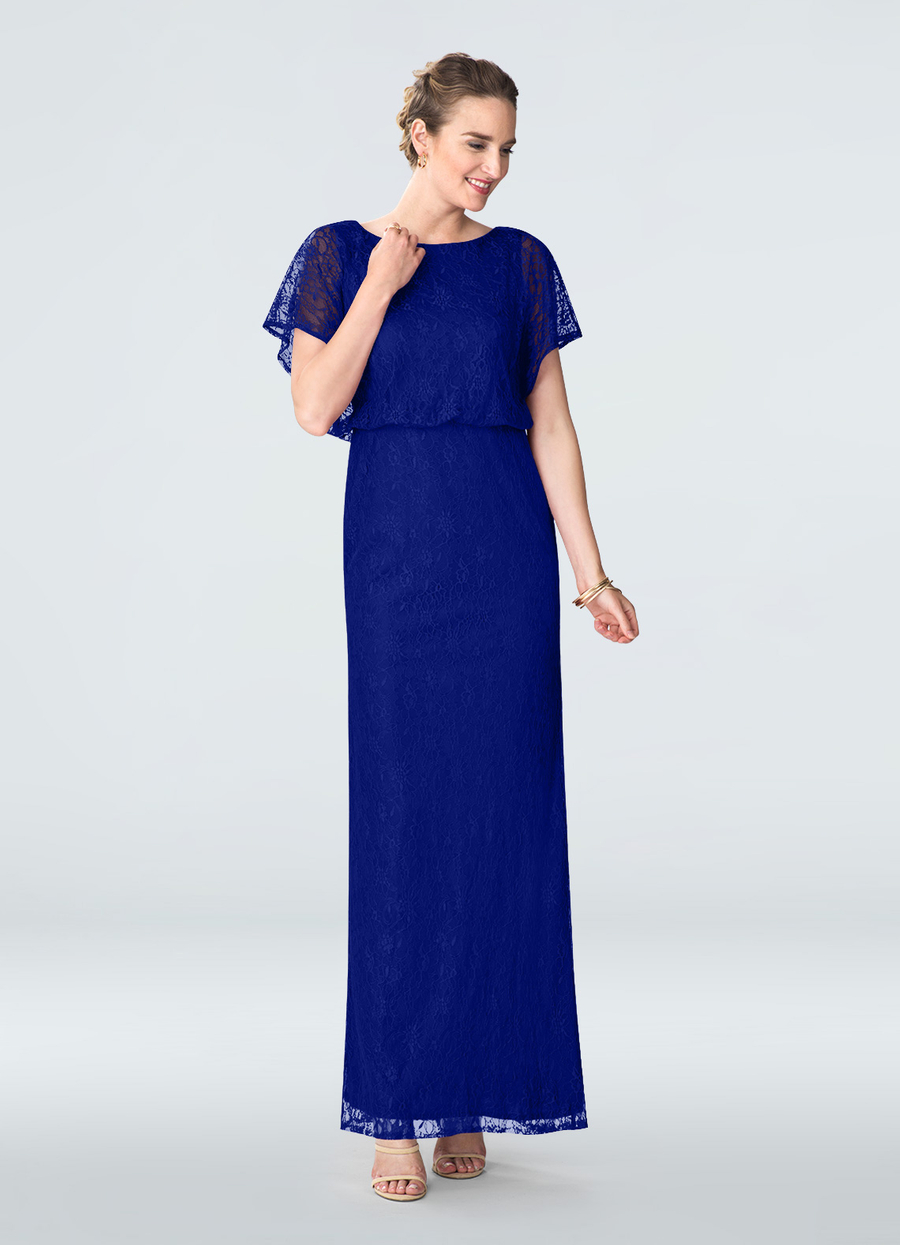 Azazie Hepburn Mother of the Bride Dress