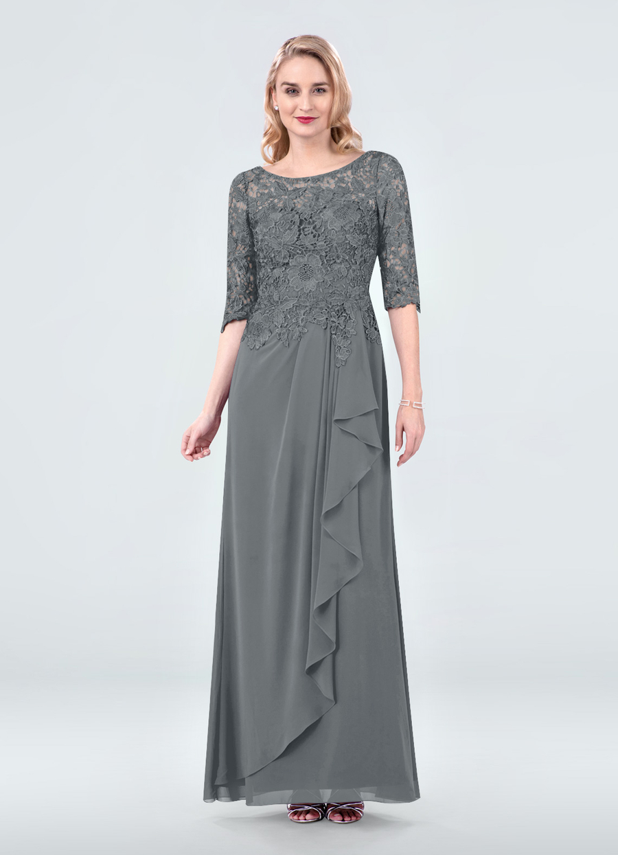 Azazie Zsazsa Mother of the Bride Dress
