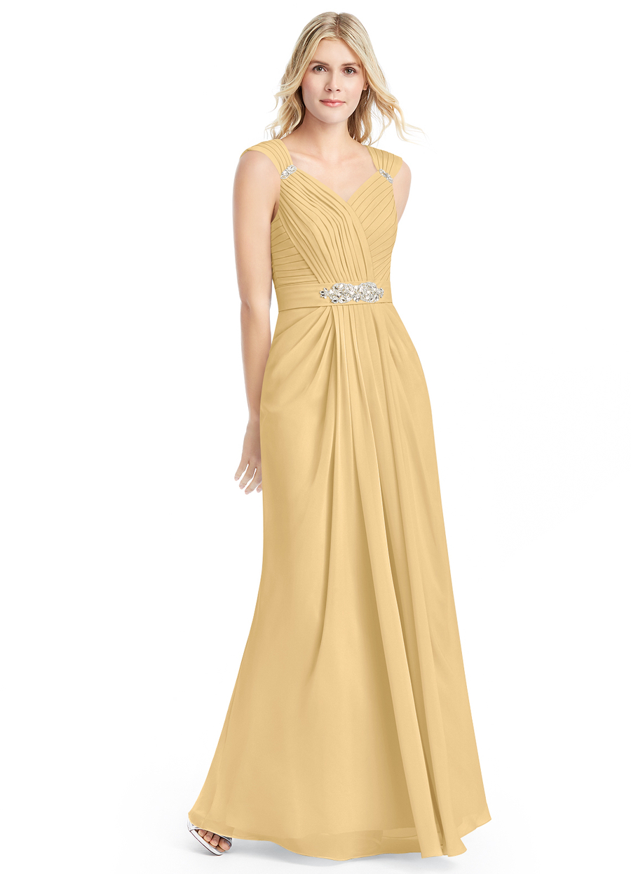 Azazie Charlie Bridesmaid Dress