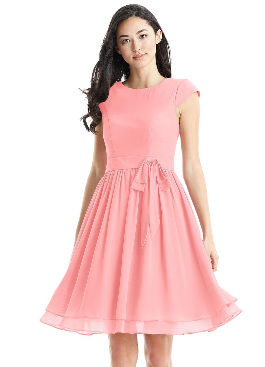 Azazie Ingrid Bridesmaid Dress
