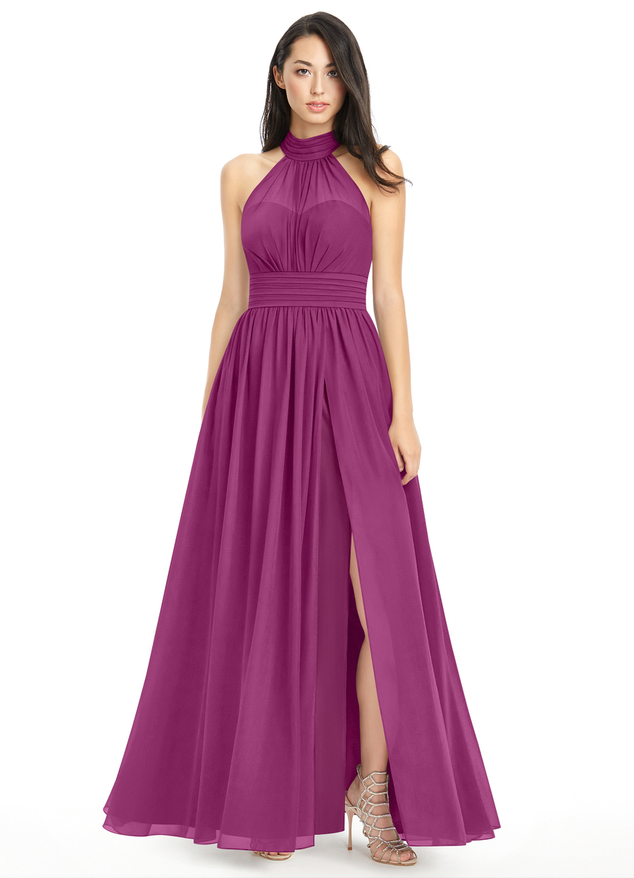 Azazie Iman Bridesmaid Dress
