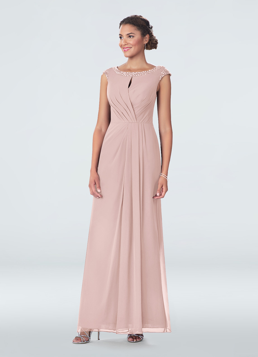 Azazie Witherspoon Mother of the Bride Dress