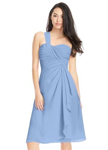 Azazie Madalynn Bridesmaid Dress