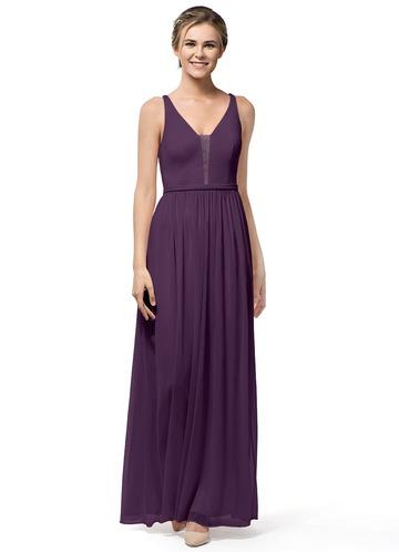 Azazie Nova Bridesmaid Dress