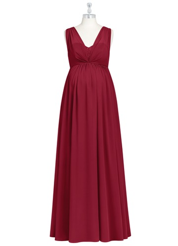 Azazie Bethany Maternity Bridesmaid Dress