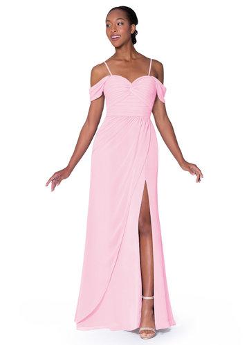 Azazie Millie Bridesmaid Dress
