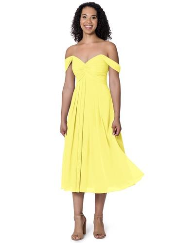Azazie Vicenta Bridesmaid Dress