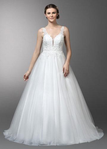 Under $200 Wedding Dresses & Bridal Gowns | Azazie