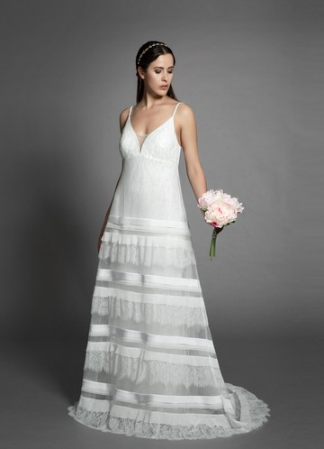 Azazie Arlo Wedding Dress