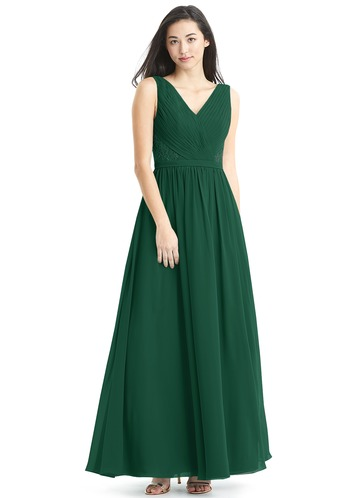 Azazie Keira Bridesmaid Dress