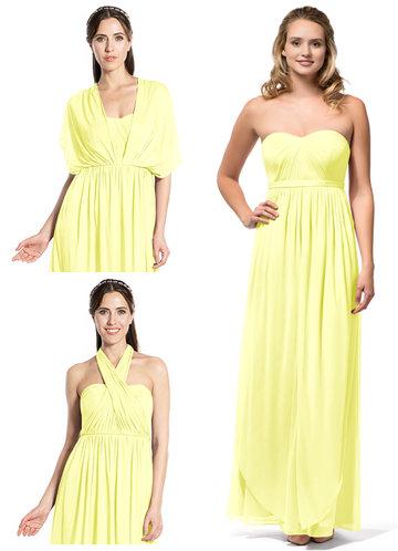 Azazie Nessa Bridesmaid Dress