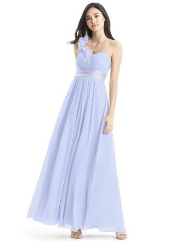 Azazie Evelyn Bridesmaid Dress