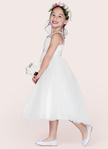 front_Azazie Ayperi Flower Girl Dress