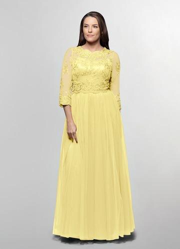 Azazie Lillianna Mother of the Bride Dress