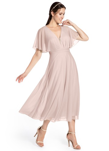 Azazie Tinsley Bridesmaid Dress