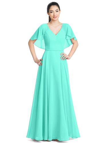 Azazie Jamie Bridesmaid Dress