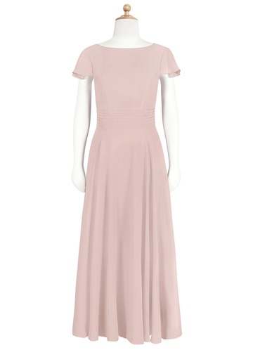 Azazie Payton Junior Bridesmaid Dress