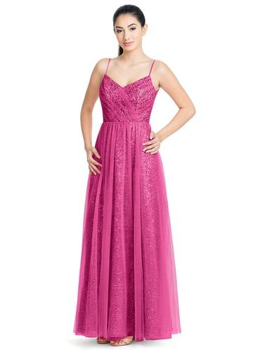 Azazie Leilani Bridesmaid Dress