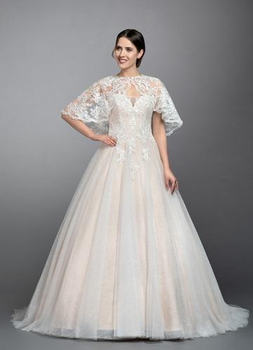 Azazie Alberta Wedding Dress