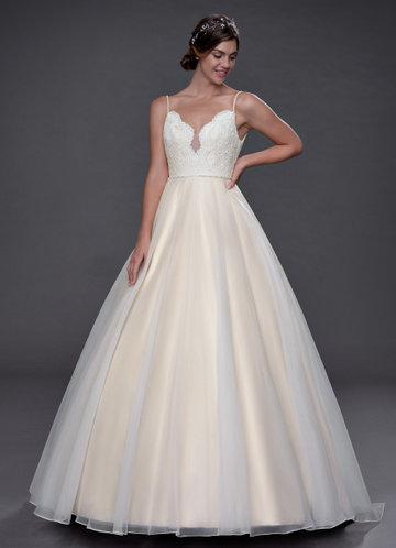 Azazie Florence Wedding Dress