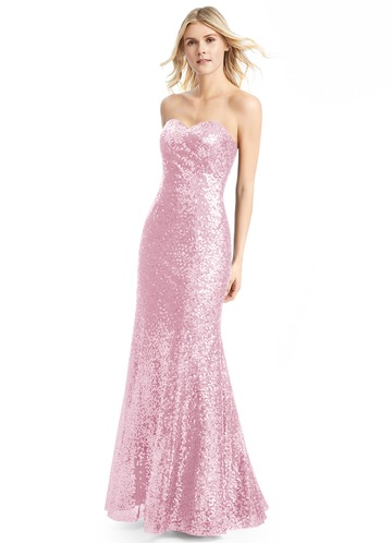 Azazie Estrella Bridesmaid Dress