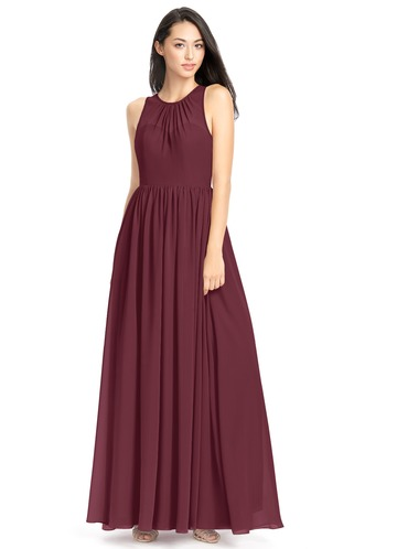 Azazie Jewel Bridesmaid Dress