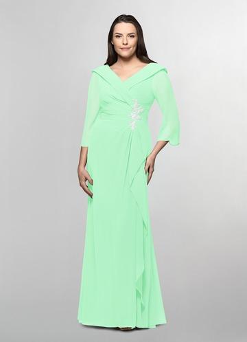 Azazie Jaycee Mother of the Bride Dress