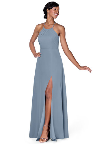 Azazie Cecile Bridesmaid Dress