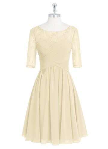 Azazie Hattie Bridesmaid Dress