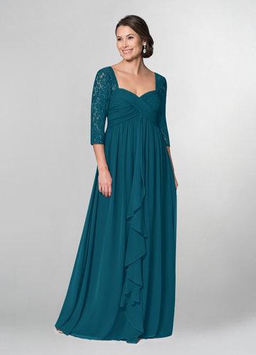 491cdd0005b Azazie Nanette Mother of the Bride Dress ...