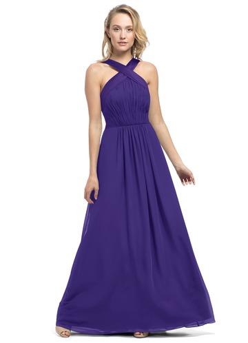 Azazie Bay Bridesmaid Dress