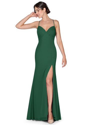 Azazie Hailey Bridesmaid Dress