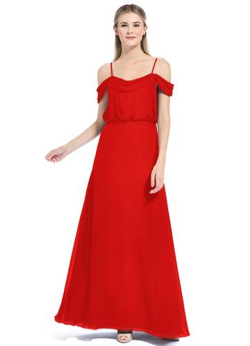 Azazie Ava Bridesmaid Dress
