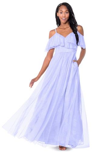 Azazie Neila Bridesmaid Dress