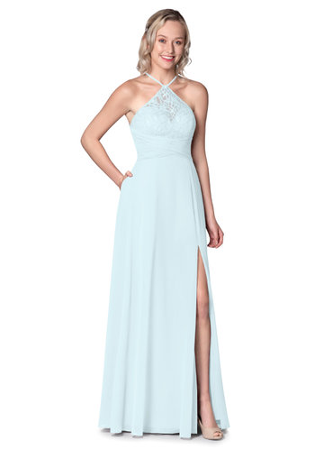 Azazie Brie Bridesmaid Dress