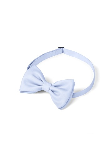 Gentlemen's Collection Boy's pre-tied bow tie